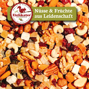 Nuss-Frucht-Mix Exotic